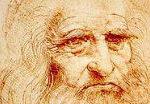 Картины по номерам — Леонардо да Винчи