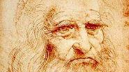 Картины по номерам - Леонардо да Винчи