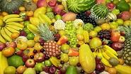 Картины по номерам - фрукты