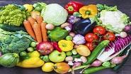 Картины по номерам - овощи