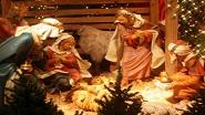 Картины по номерам - Рождество