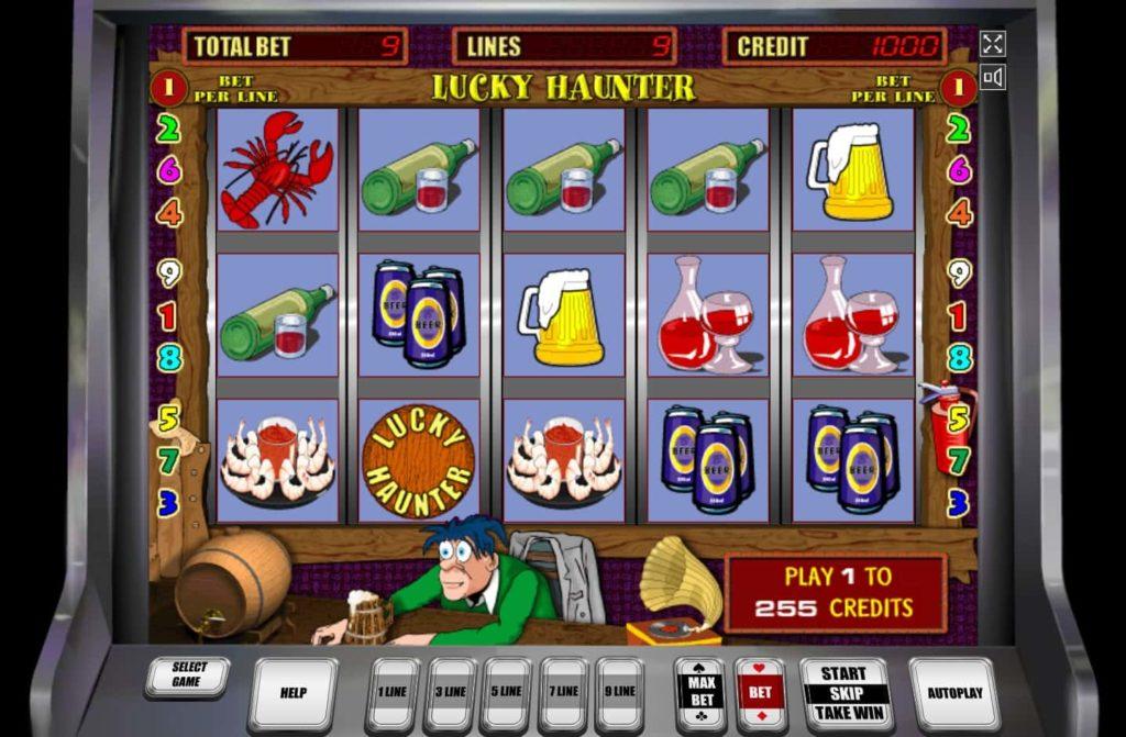 Бесплатный игровой автомат Пробки от Игрософт онлайн
