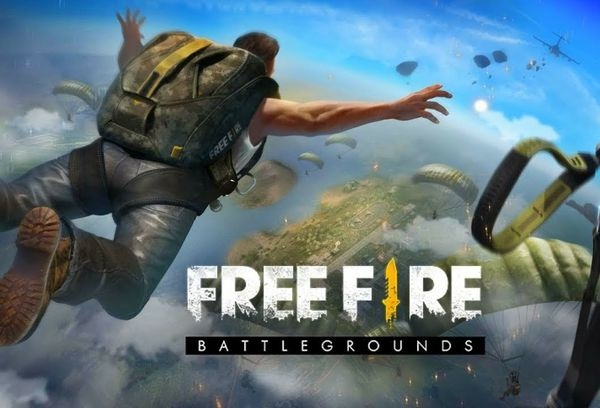 Top game on Google Play: Royal Free Fire review
