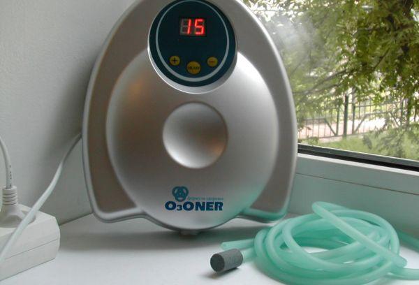 бытовой озонатор воздуха
