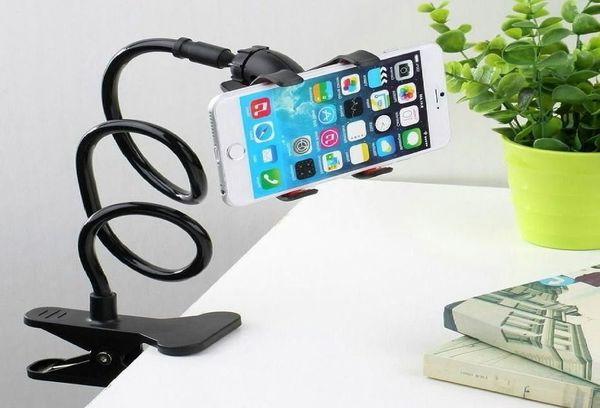 специальная подставка для смартфона