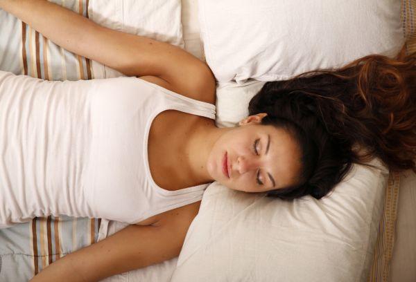 дыхательные упражнения перед сном