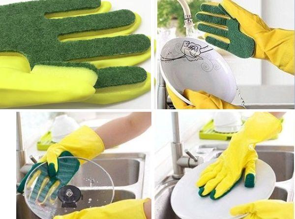 супер-перчатки своими руками