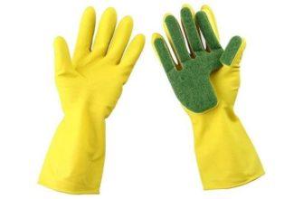 супер-перчатки