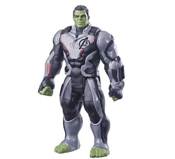 Фигурка Hasbro Avengers Titan Hero - Халк
