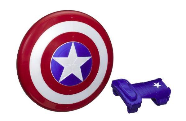 Щит и перчатка Marvel Первого Мстителя