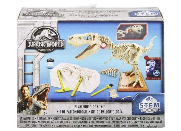 Набор для раскопок Mattel Jurassic World Раскопки