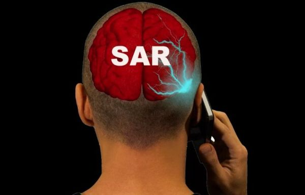 Нормы SAR