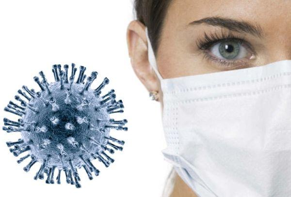 Вирус корона