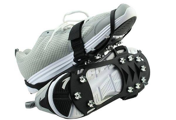 Ледоходы для кроссовок
