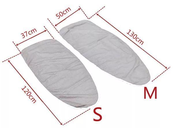 Как сшить новый чехол для гладильной доски: инструкция пошагово