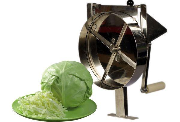 Прибор для шинковки капусты