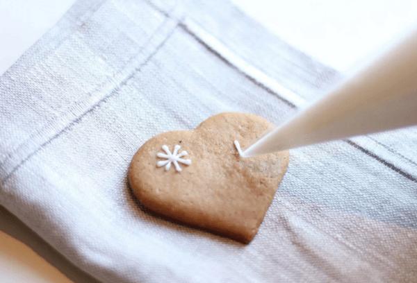 Украшение для печенья